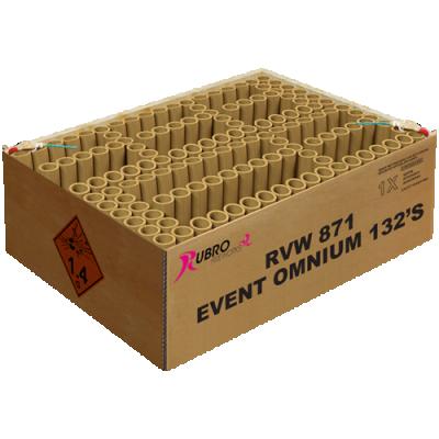 Event Omnium 132's (compound)
