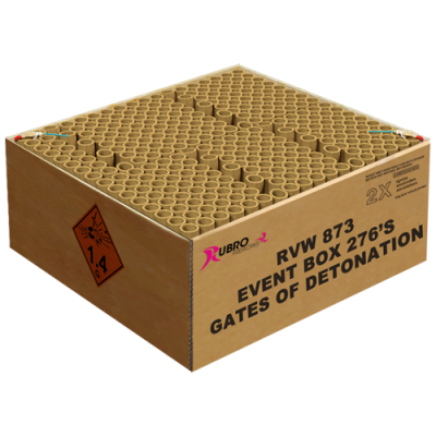Event Gates Of Detonation