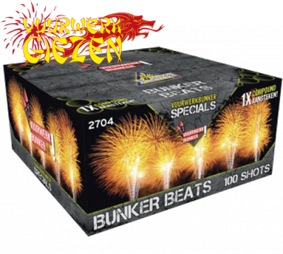 Bunker Beat
