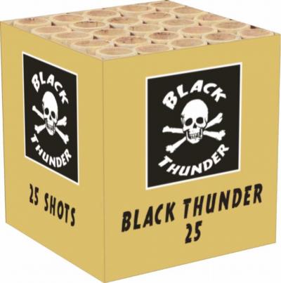 ART. 2479 Black Thunder 25. Knalcake