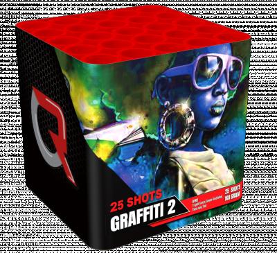 ART. 3009 Gravity 2, 25 shots