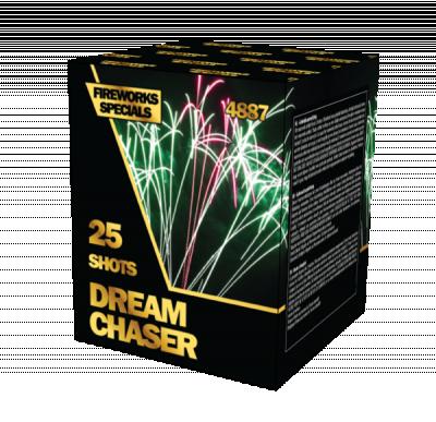 ART. 4887 Dream Chaser, 25 shots
