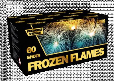 ART. 4888 Frozen Flames, 60 shots