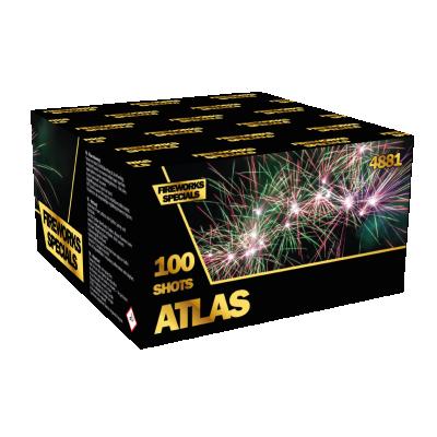ATLAS 100 schots