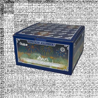 Azul 100Sh