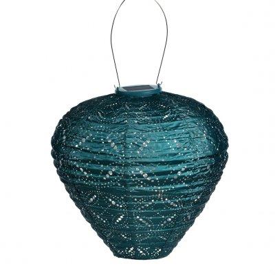 Balloon 30 'Mandela' Zeeblauw