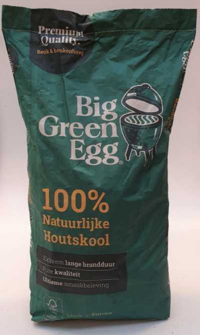 Big Green Egg Charcoal 9 kg
