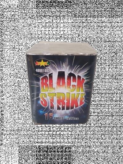 Black strike