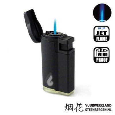 Blackline Jet-Flame aansteker