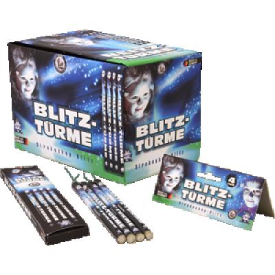 Blitz Turme