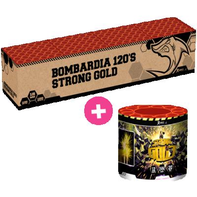 Bombardia Box