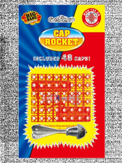 Bommetje met munitie
