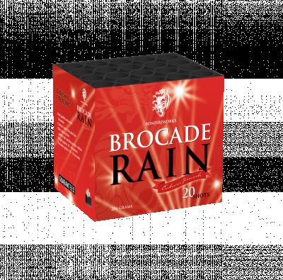 Brocade Rain 20's