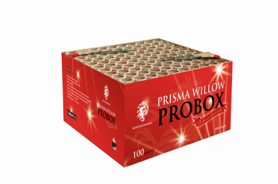 Prisma Willow Probox 100's
