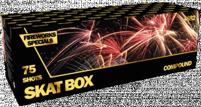 BredaVuurwerk's Skat Box