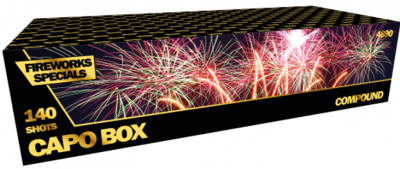BredaVuurwerk's Capo Box