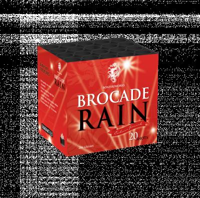 Brocade Rain