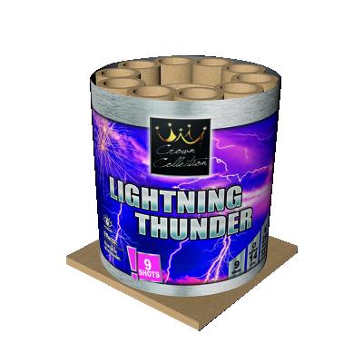 Lightning Thunder*