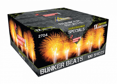 Bunker Beats (vwb b)