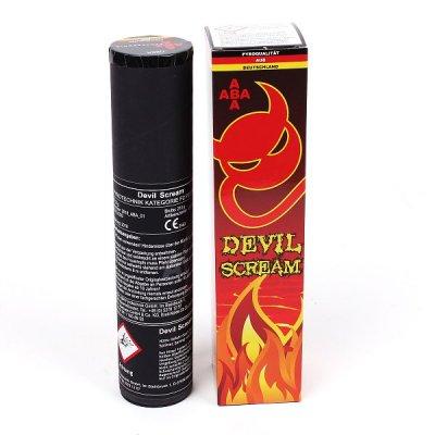 ABA Devil Scream*