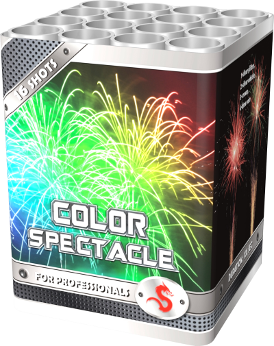 Color spectacle