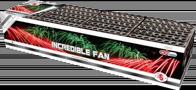 Incredible fan