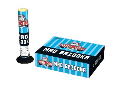 Mad bazooka