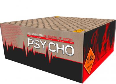 Psycho compound
