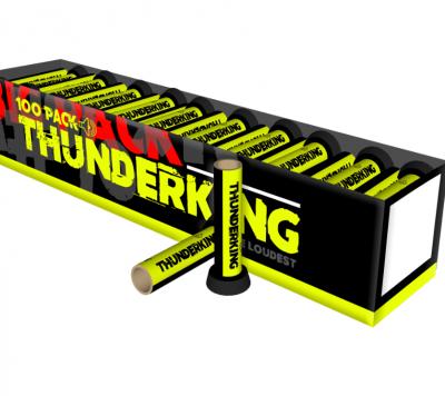 Thunderking Bigpack 100 *