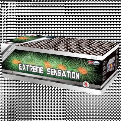 Extreme Sensation