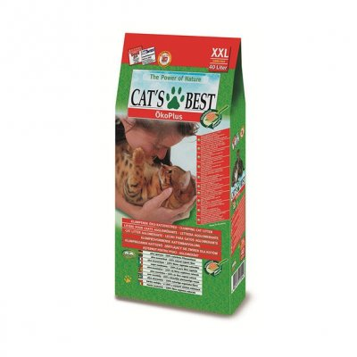 Cat's Best kattenbakvulling Original 40 L