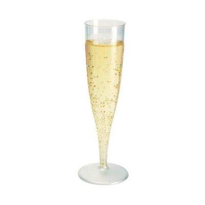 Champagne Glazen 10 stuks