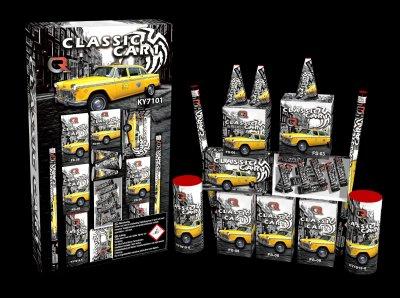 Cars 1 Pakket