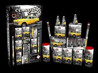 Cars 2 pakket