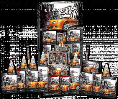 Cars 3 pakket
