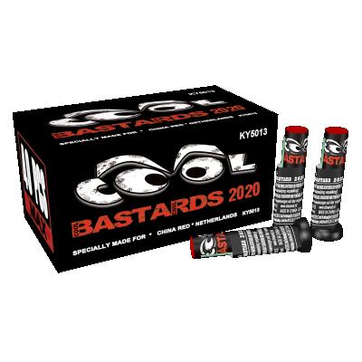 cool bastards 2.0   40 stuks