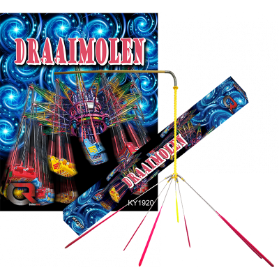 Draaimolen