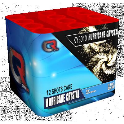 Hurricane Crystal