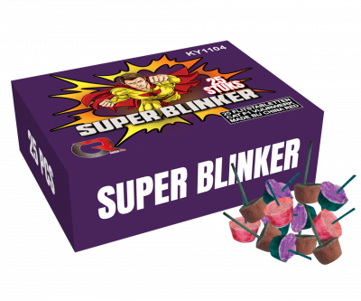 Mega blinker