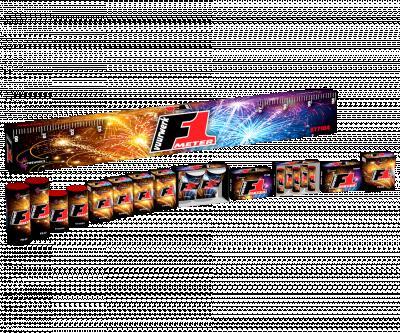 Meterpakket F1