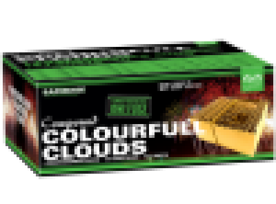 Colorfull Clouds