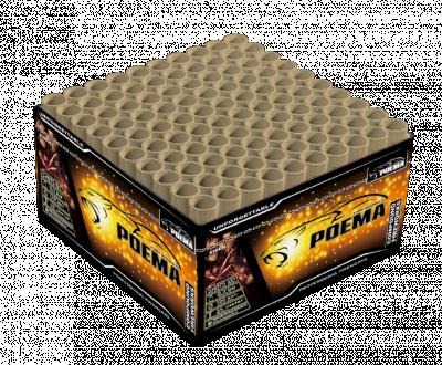 Compound cakeboxen tot €100.00