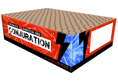 Conjuration Box