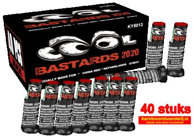 Cool Bastard 2020 **