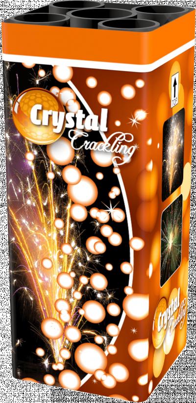 Crystal Crackling