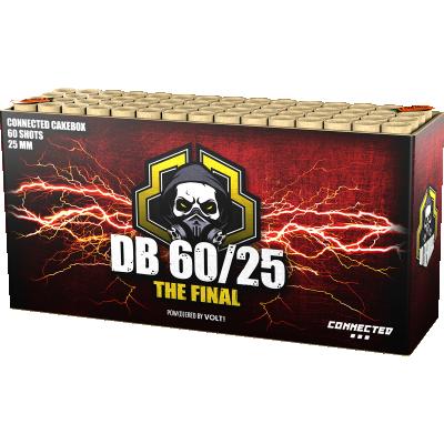 DB 60/25 The Final