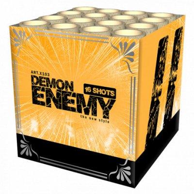 KX103 Demon  Enemy