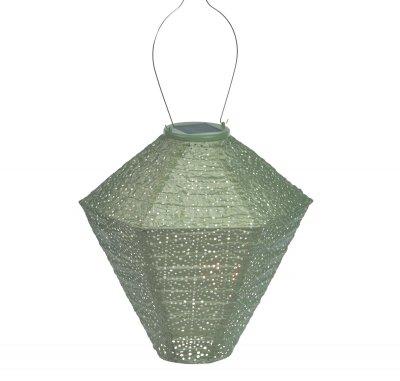 Diamond  28 'Sashiko' Licht Groen