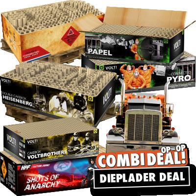Dieplader Deal