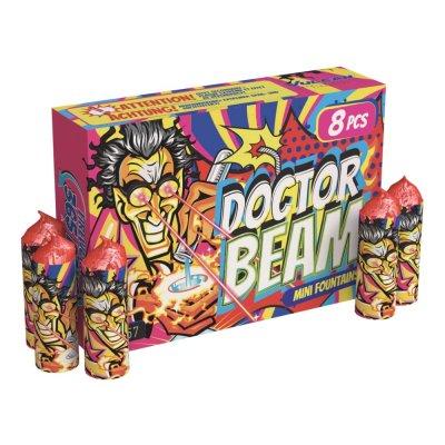 Doctor Beam mini fountains